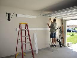 Garage Door Maintenance Magnolia