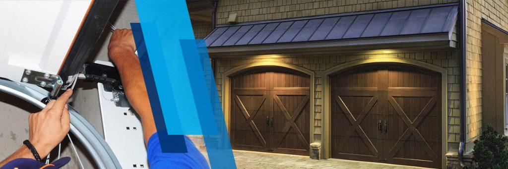Garage Door Installation Magnolia